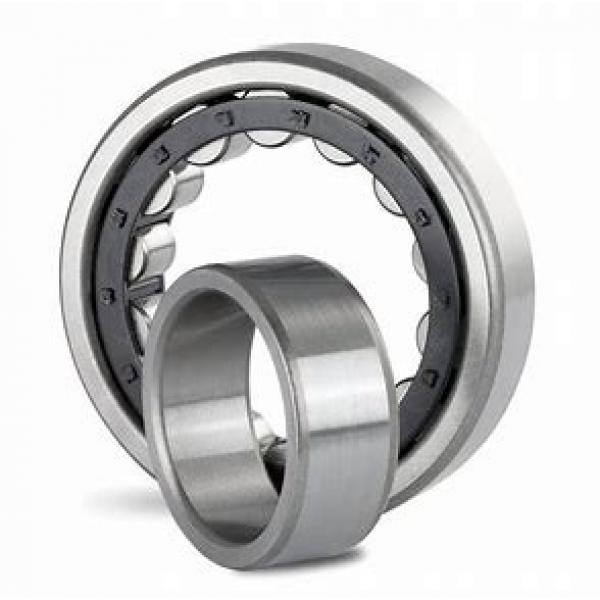 Spherical Plain Bearings with Self-Lubrication Model Number Ge15c