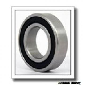 30 mm x 62 mm x 20 mm  NKE 2206 self aligning ball bearings