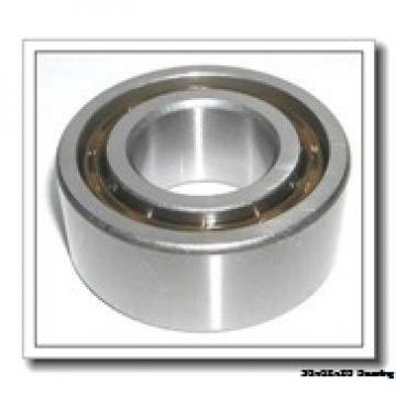 30 mm x 62 mm x 20 mm  FBJ 4206 deep groove ball bearings