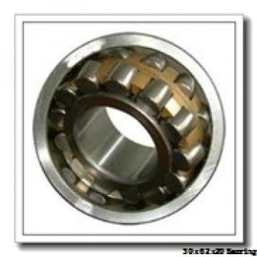 30 mm x 62 mm x 20 mm  Loyal 22206 KCW33 spherical roller bearings