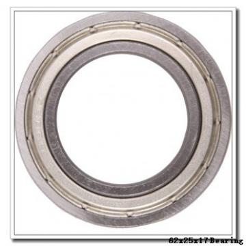 25 mm x 62 mm x 17 mm  SKF 305 deep groove ball bearings