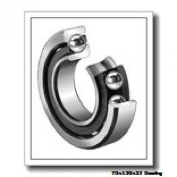 70 mm x 150 mm x 35 mm  NKE 7314-BE-TVP angular contact ball bearings