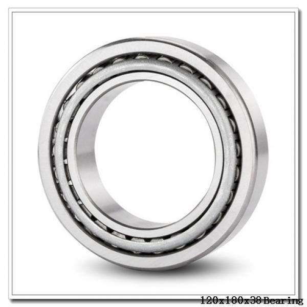 AST GAC120N plain bearings #1 image