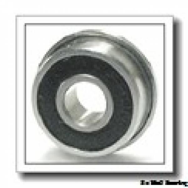 8 mm x 19 mm x 6 mm  FBJ 698 deep groove ball bearings #1 image